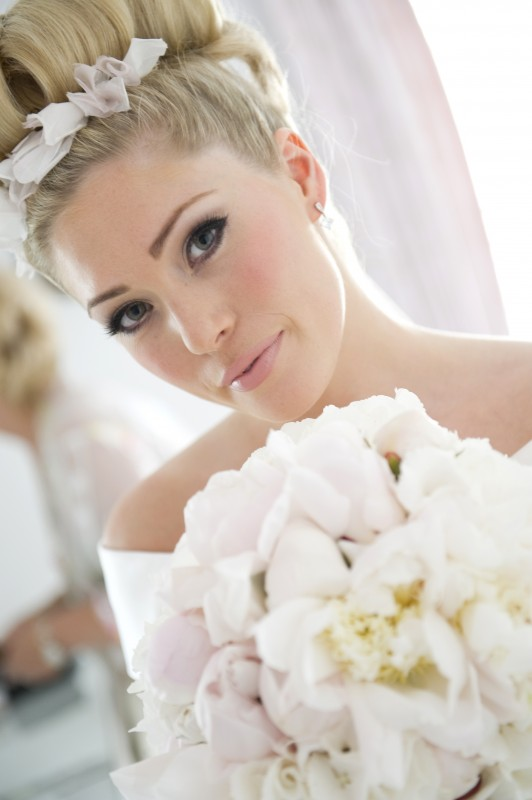 Beautiful Bridal Makeup Amp Hair Styling At Id Chichester