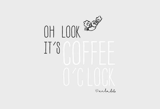 coffee oclock