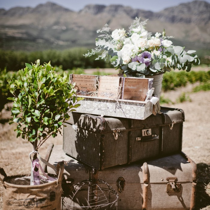 BOHEMIAN WEDDING IN CAPE TOWN