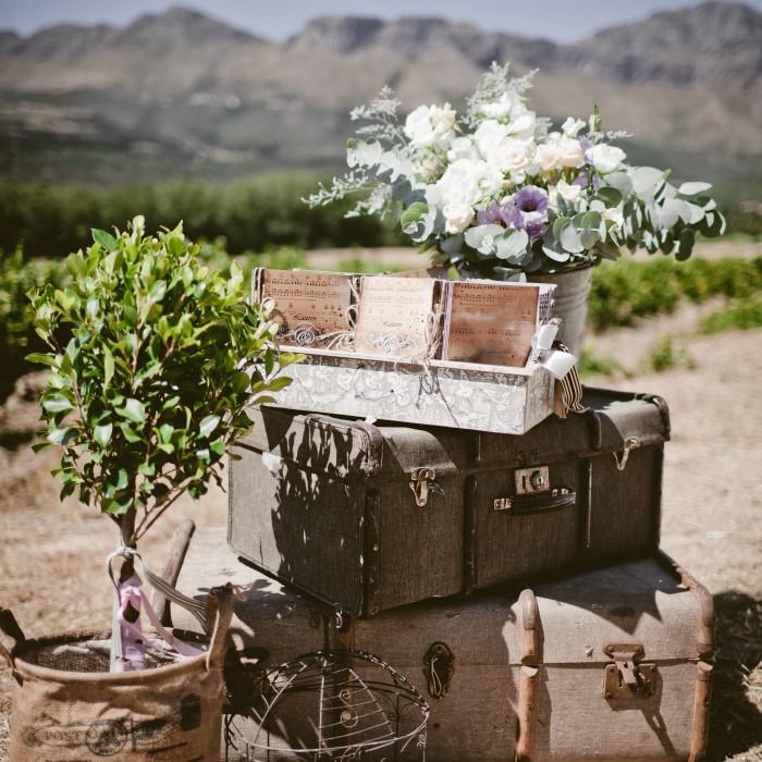 BOHEMIAN WEDDING IN CAPE TOWN