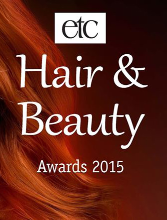 ETC Hair & Beauty Awards Finalists!