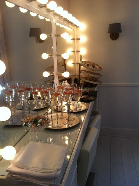 BEAUTY AT ITS BEST- VINTAGE TEA PARTY AND PAMPERING TREATMENTS