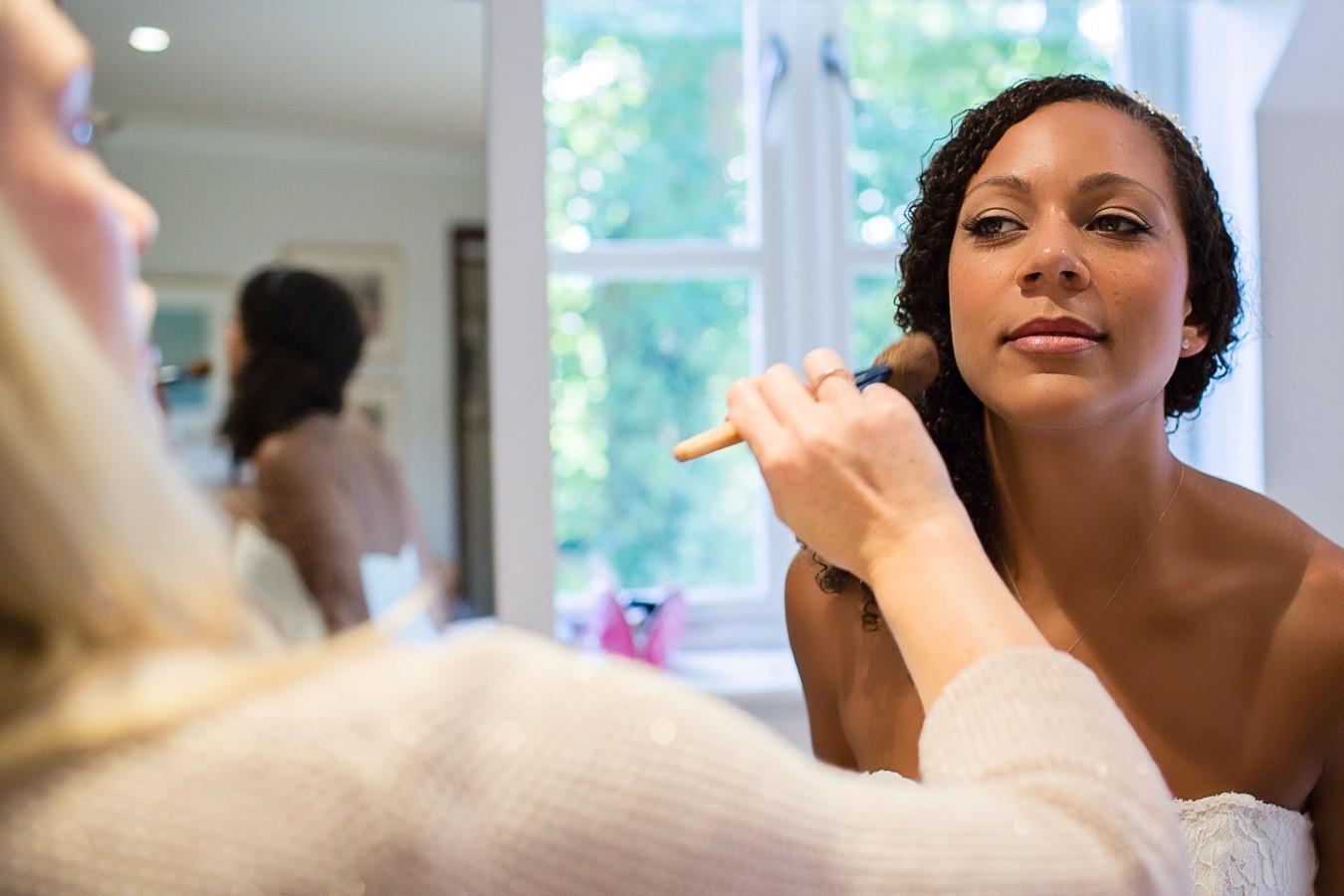 Tanya Makeup