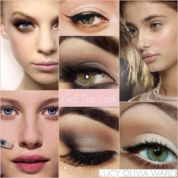 'Get The Look' Makeup tutorials begin tonight!