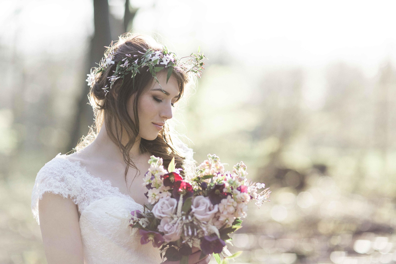 bridal hair & makeup - id makeup, hair & beauty lounge