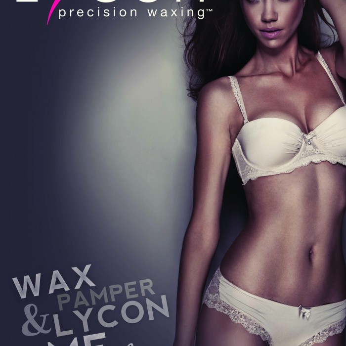 Lycon Hot Wax at ID!